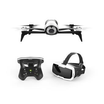 Drone-Parrot-Bebop-2-Blanc-Skycontroller-2-Cockpit-Glasses